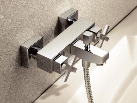 Смеситель для ванны/душа Gro Welle DUS721