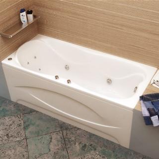 Акриловые ванны с гидромассажем Эмма
